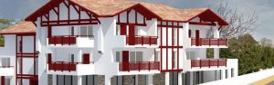 apria immobilier pays basque